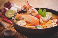 Thai Culture Ministry wants Tom Yum Kung on UNESCO's intangible cultural heritage list