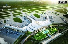 Dong Nai: Communes' administrative boundaries changed for airport