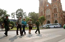 HCM City to build more pedestrian streets