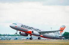 Jetstar Pacific to add five aircraft  to fleet