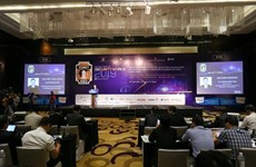 Conference looks to strengthen cyber security for public, financial-banking sectors