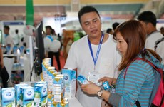 Vietnam Dairy 2019 kicks off in Ho Chi Minh City