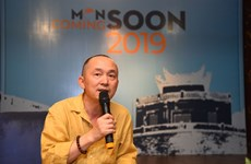 Vietnam's Monsoon Music Festival returns