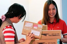 Thailand Post improves air mail security