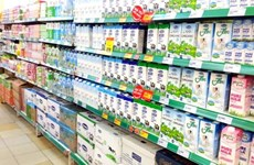 Vietnam's dairy industry to boost exports