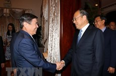 HCM City, China's Yunnan look to expand cooperation