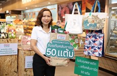 Thailand: Tesco Lotus to discontinue foam food container usage