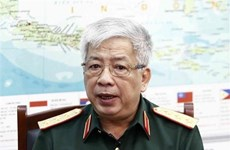 Deputy Defence Minister talks about Shangri-La Dialogue's success