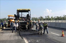 HCM City approves 2019 road maintenance outlay
