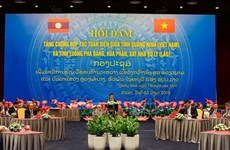 Quang Ninh, Lao northern provinces look to expand cooperation