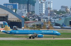 Vietnam Airlines to launch Da Nang-Busan direct route