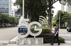 Thailand expands cooperation to develop 5G technology