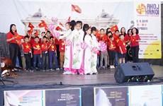 Festival promotes Vietnam-Czech culture exchange