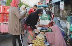 Thailand: Muslims in Yala prepare for Hari Raya