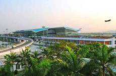 Da Nang airport to have new terminal