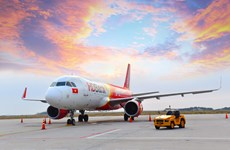 "Vietjet offers super-saving tickets for ""Show your summer version"""