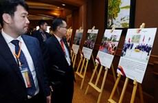 Photo exhibition highlights ASEAN-Japan relations