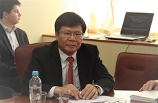 Experts of Vietnam, Russia discuss cooperation in economic globalisation