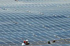 Thai investors beam capital into solar power projects in Vietnam