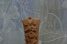 Exhibition shows Uruguay's contemporary art in Hanoi