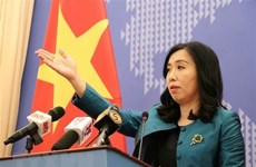Vietnam carefully prepares for non-permanent seat at UNSC: Spokeswoman