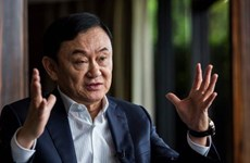 Thailand's ex-PM Thaksin Shinawatra receives another jail term