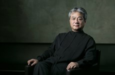 Acclaimed Japanese conductor to lead Mozart concert