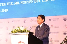 Hanoi welcomes Italian, ASEAN partners: official