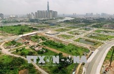 HCM City seeks investors for nine plots in Thu Thiem