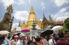 Thailand to promote tourism in Japan during 2020 Olympics