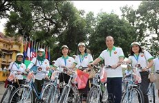 Hoi An is one of world's best places to explore by bicycle