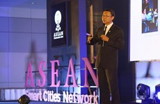 Thailand promotes ASEAN smart cities network initiative
