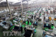 Vietnam's economy to grow at 6.7 percent: report