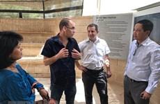 Foundation for Vietnam-Israel relations spotlighted