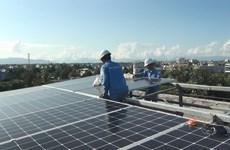 Korean firms eye investment in renewable energy in Vietnam