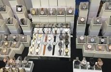 Vietnam's watch market worth about 750 million USD per year