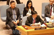 Vietnam to help raise ASEAN position in UN: Thai media