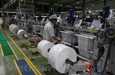 Vietnam's supporting industries attract Korean businesses