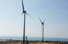 Conference seeks to unlock Vietnam's wind energy potential
