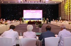 Seminar reviews 30-year reform of Phu Yen