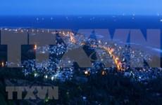 Phu Quy island targets green tourism