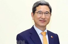 RoK lawmaker honoured with Friendship Order