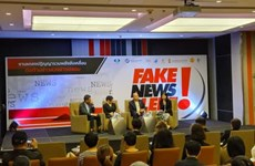 Thailand: Related organisations unite to move against misinformation