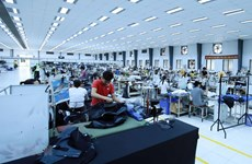 Vietnam's textile industry strives to find new markets