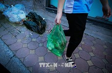 Vietnam works toward no plastic waste community