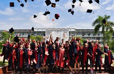 Vietnamese universities seek world rankings