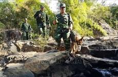 Vietnamese, Cambodian localities intensify border work