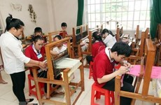 Vietnam affirms commitments to ensuring rights of persons with disabilities