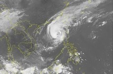About five storms to hit mainland from July – December