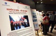 Overseas Vietnamese in France mark 100th anniversary of patriotic movement